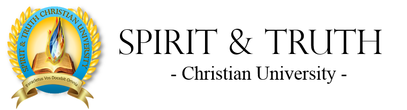 Spirit & Truth Christian University